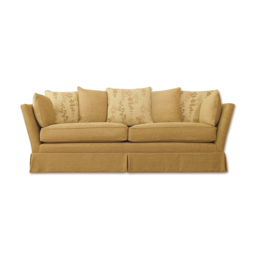 Alexander Small 2 Seater Sofa Long Eaton Upholstery Home