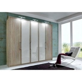 Alpine Hinged Wardrobes