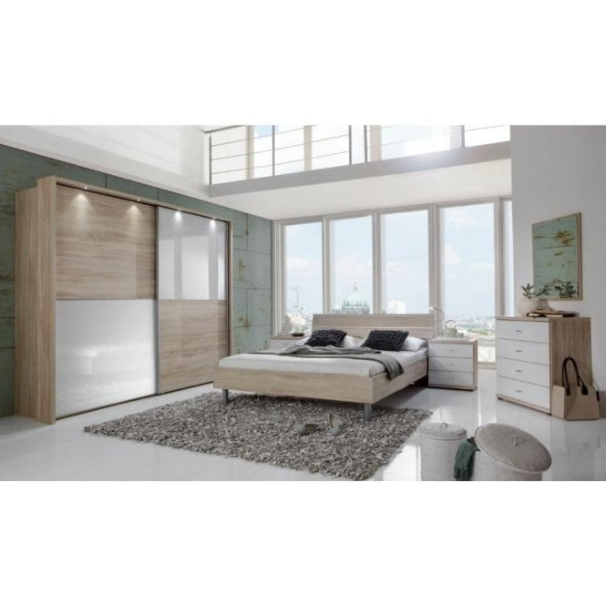 Alpine Sliding Door Wardrobes