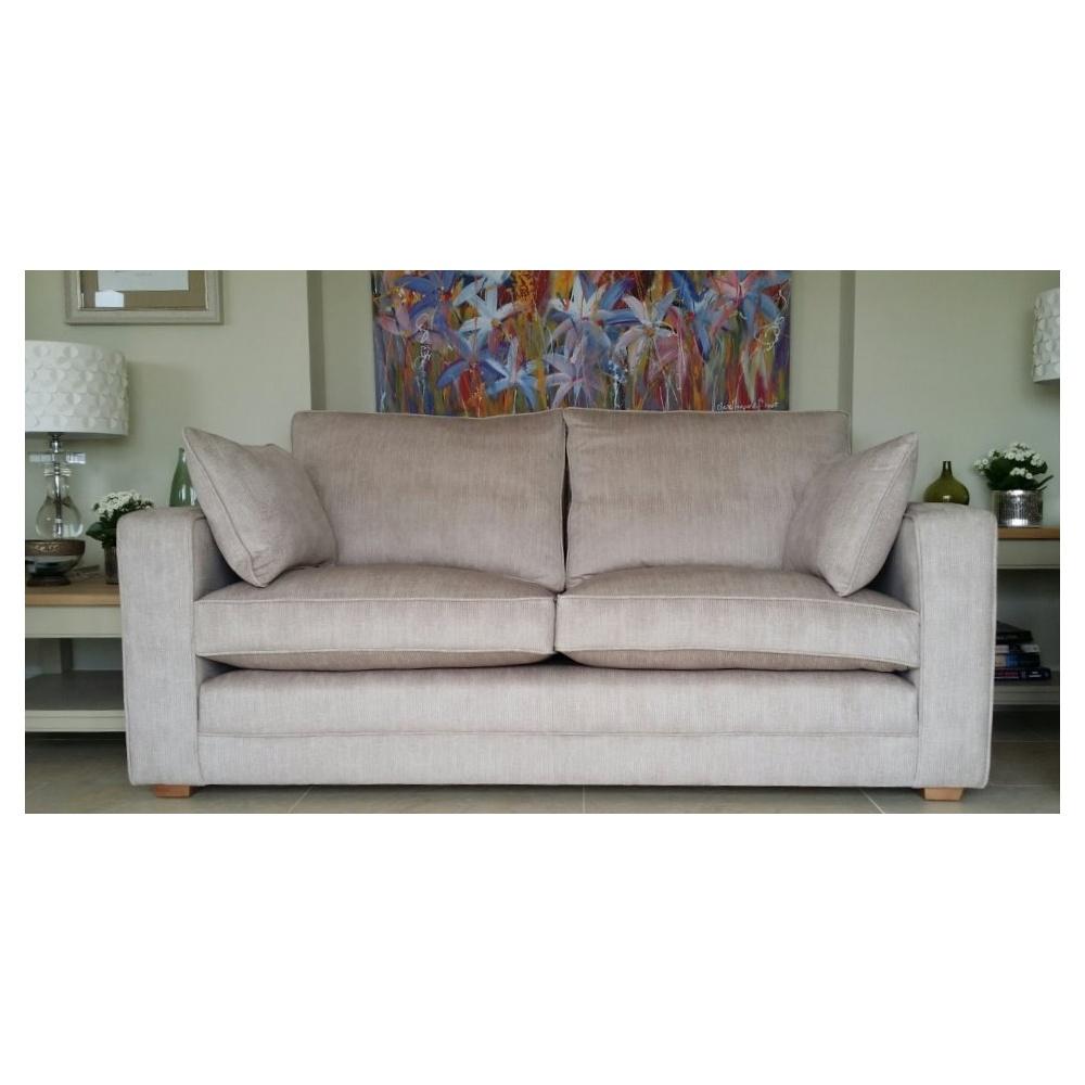 Brackenbury Medium 3 Seater Sofa Long Eaton Made At Home