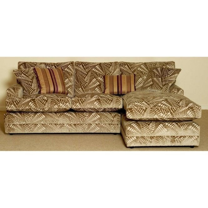 Brancaster Corner Sofa with Chaise