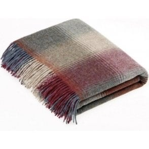 Bronte By Moon Kilnsey Brick Throw