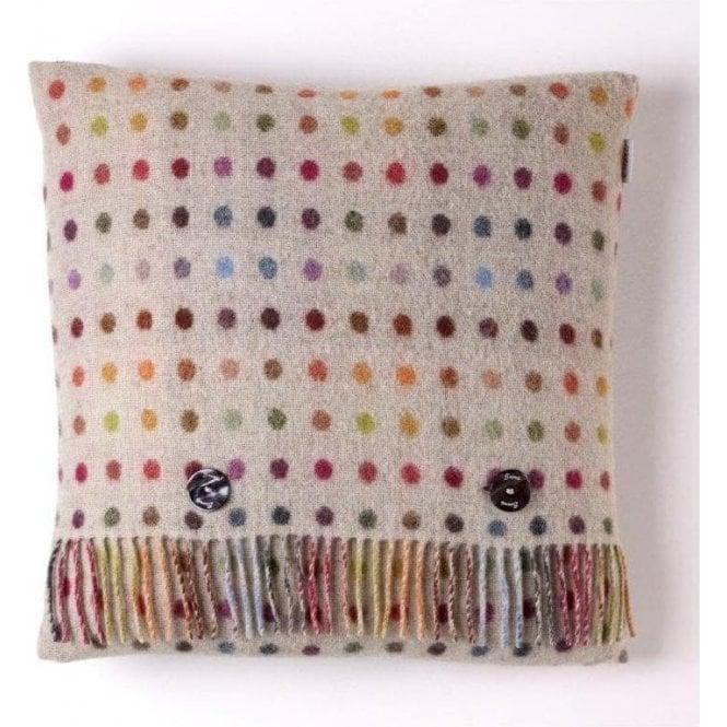 Bronte By Moon Multi Spot Cushion
