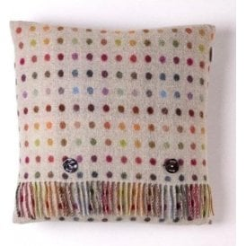 Bronte By Moon Multi Spot Cushion