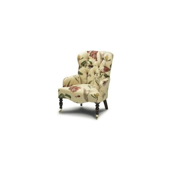 Clopton Small Occasional Chair. U2039