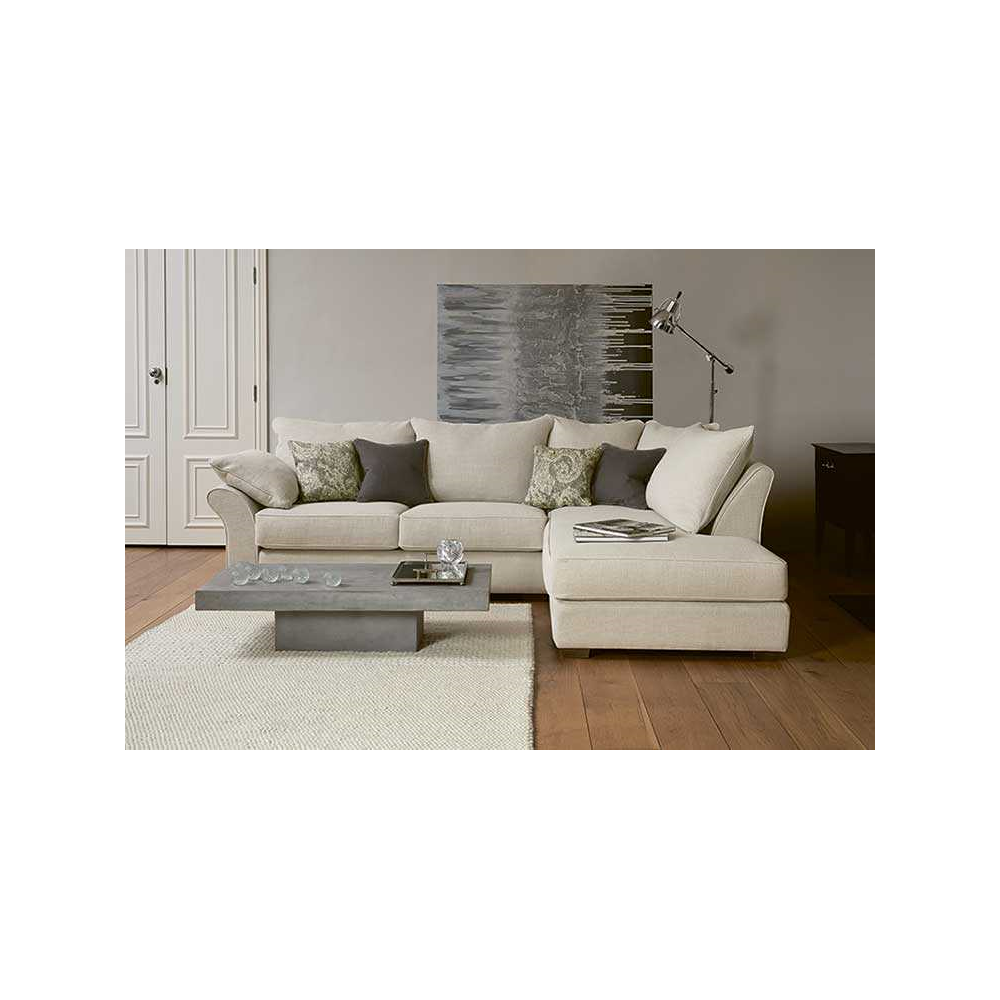 2019 Collins And Hayes Miller Corner Chaise Range By Home