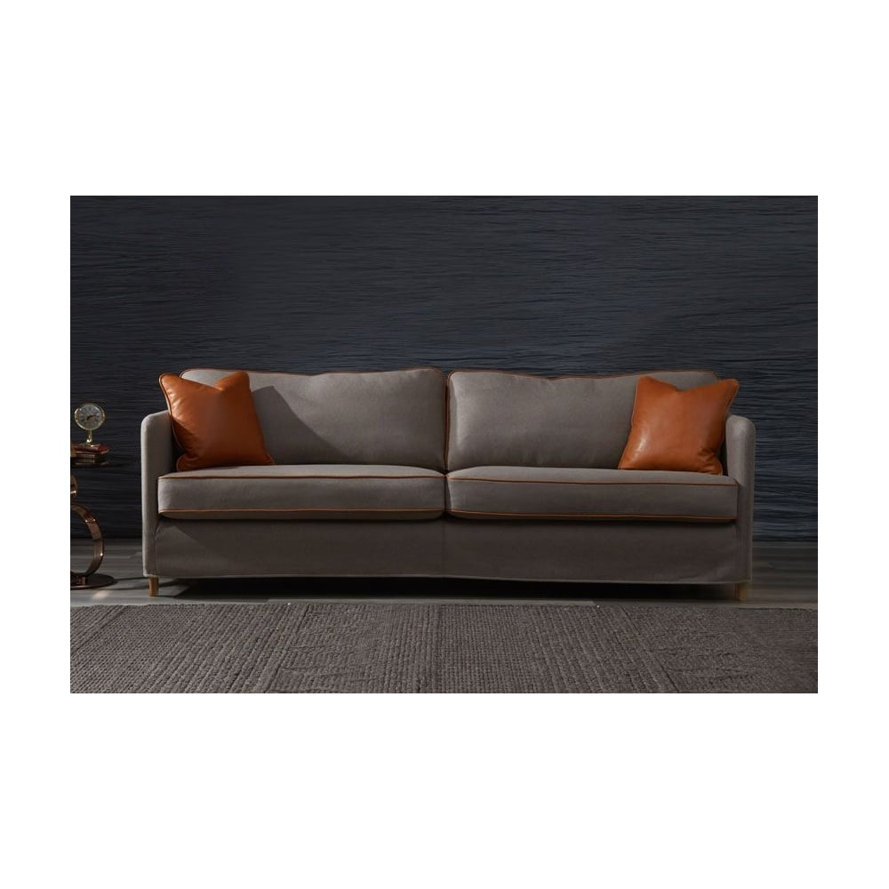 collins and hayes extra large horst sofa by home of the sofa