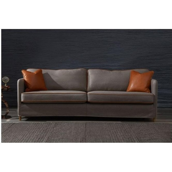 Collins and Hayes Extra Large Horst Sofa