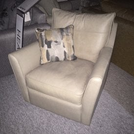 Collins and Hayes Hawthorne Swivel Chair