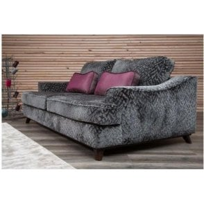 Collins and Hayes Large Stoop Sofa