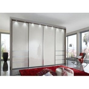 Colorado Range Sliding Wardrobes