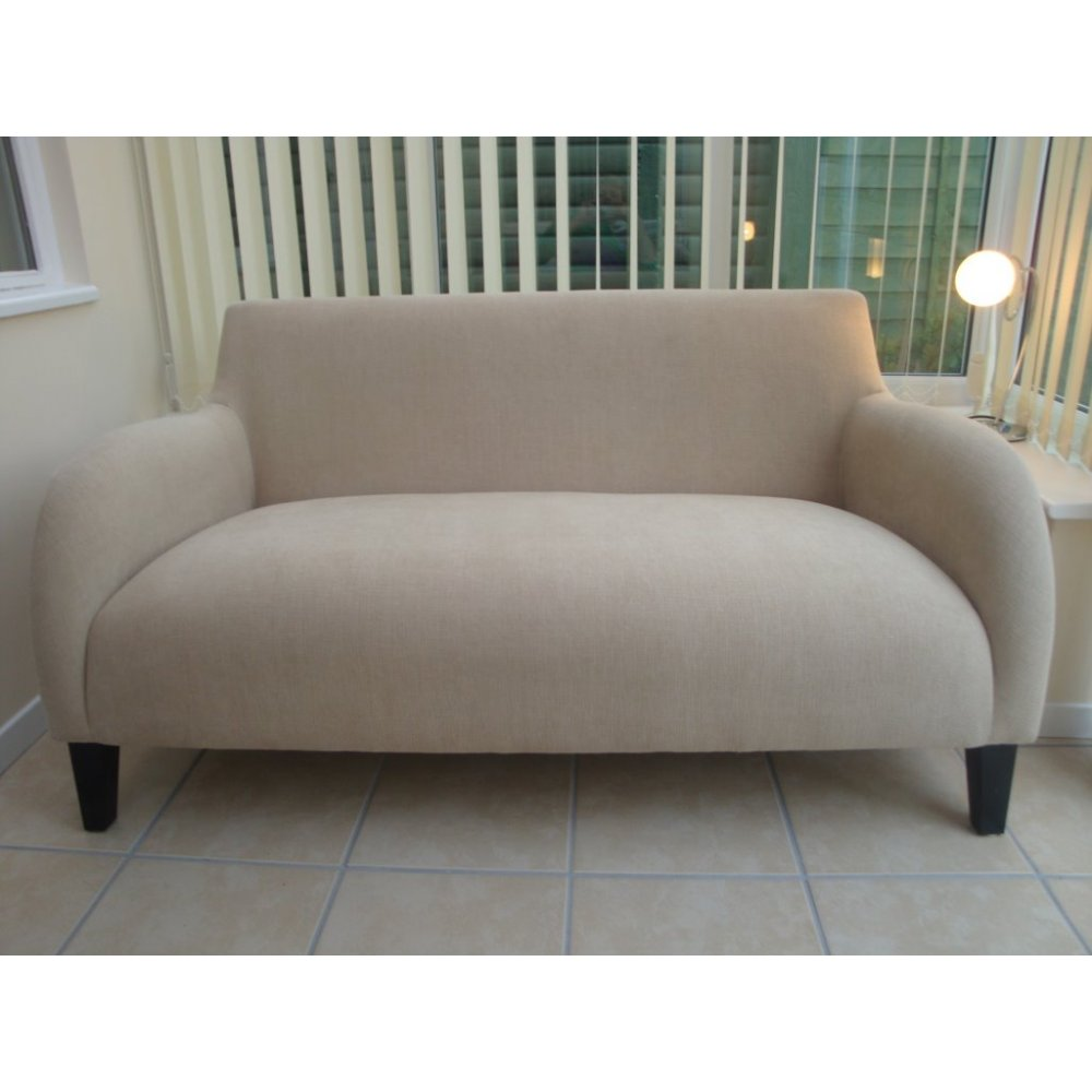 Corin small 2 seater sofa from home of the sofa limited uk for 2 seater sofa