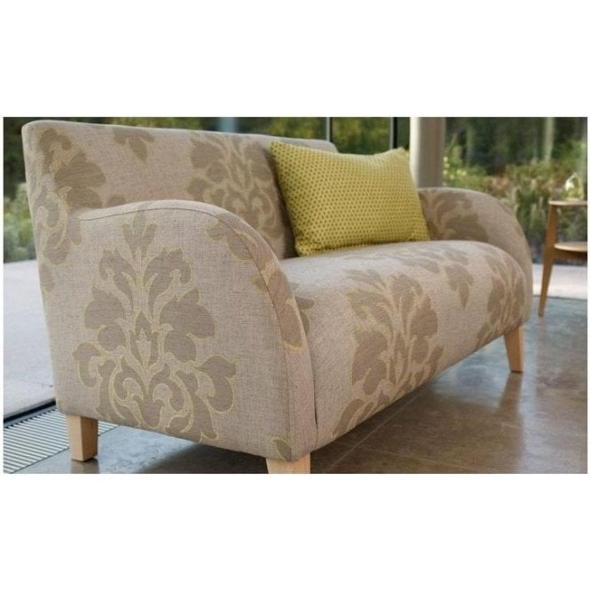 Fabulous Corin Small 2 Seater Sofa From Home Of The Sofa Limited Uk Interior Design Ideas Clesiryabchikinfo