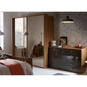 Cortina Sliding Door Wardrobes
