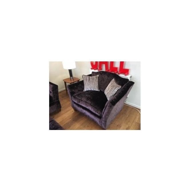 David Gundry Dorchester Snug Chair