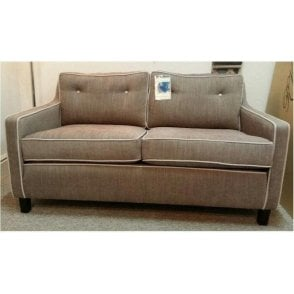 Davy Small 2 Seater Sofa - SOLD
