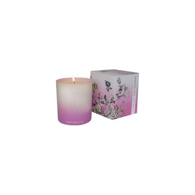 Designers Guild First Rose Candle