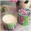 Designers Guild Gardenia Large Candle