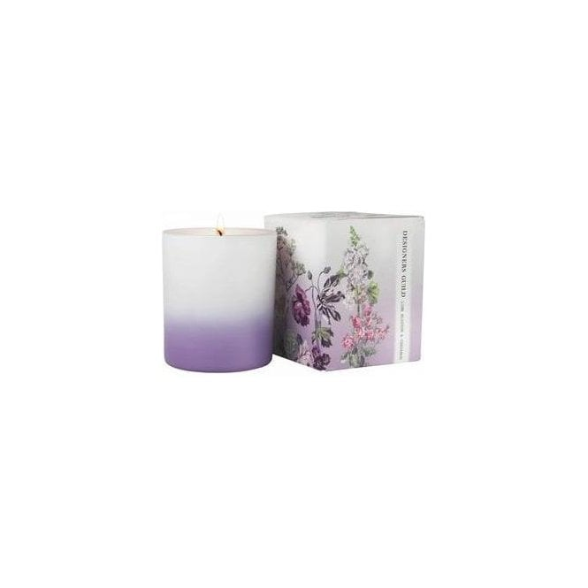 Designers Guild Lime Blossom Candle