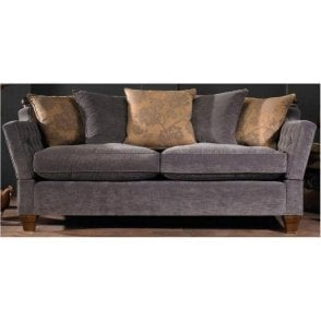 Dorchester Major 3 Seater Knole Sofa