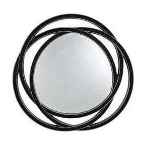 Dove Round Wall Mirror