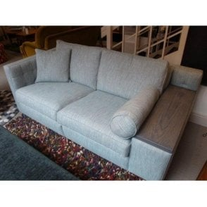 Duresta Mondrian Compact 3 Seater Sofa