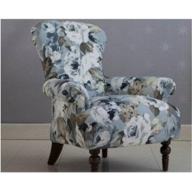 Edmund Spoon Back Chair