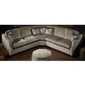 Hampton Corner Sofa (Excludes Footstool)