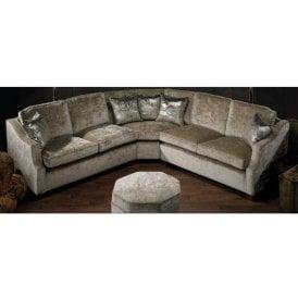 Hampton Corner Sofa (Excludes Footstool)