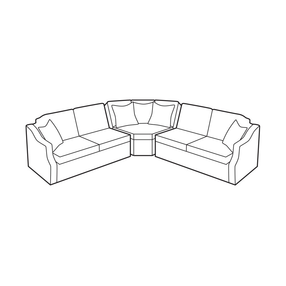 One Bedroom Apartment Plans furthermore Ercol further Barnes Armchair together with Carla Modular 4 Seater Sofa With 2 Wide Arms moreover Avola Cream Gloss Single Wardrobe. on small corner sofa beds