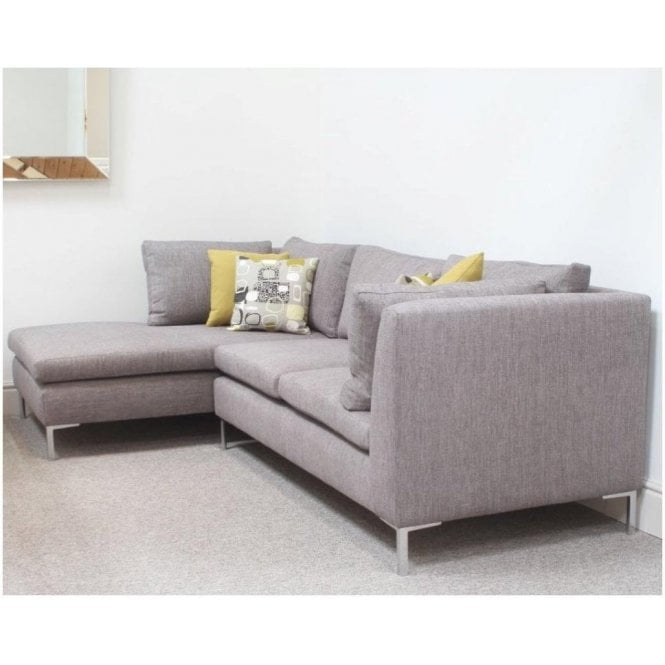 Harcourt Corner Sofa with Chaise Long Eaton made by Home of ...