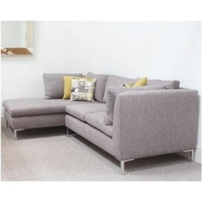 Harcourt Corner Sofa with Chaise