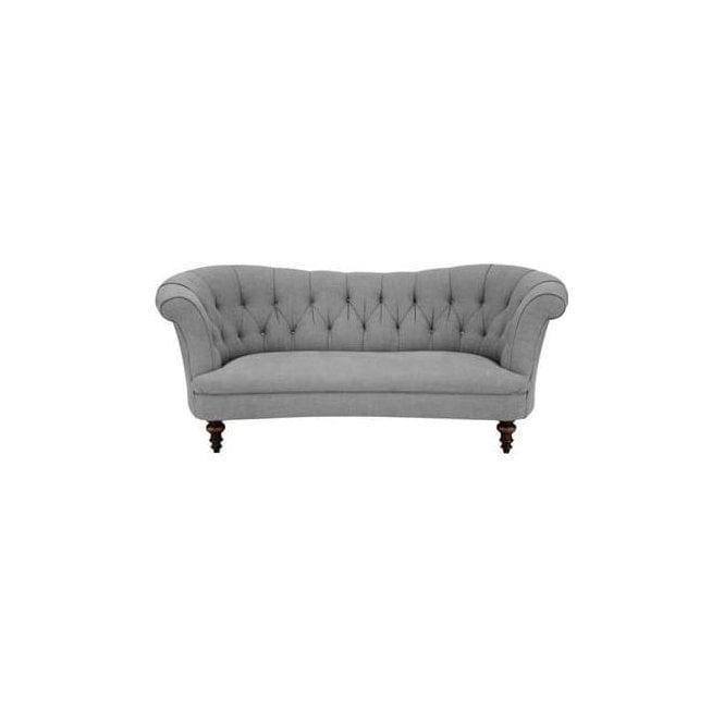 Hayworth Grand Deep Buttoned Sofa