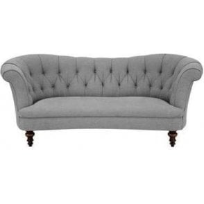 Hayworth Grand Deep Buttoned Sofa