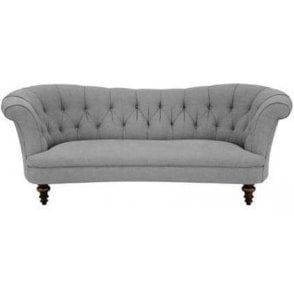 Hayworth Kingsize Deep Buttoned Sofa
