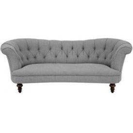 Hayworth Kingsize Deep Buttoned Sofa