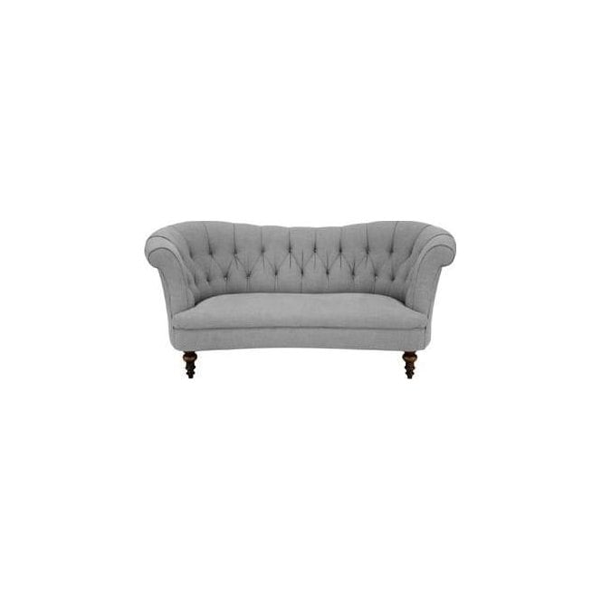 Hayworth Large Deep Buttoned Sofa