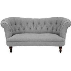 Hayworth Large Deep Buttoned Sofa