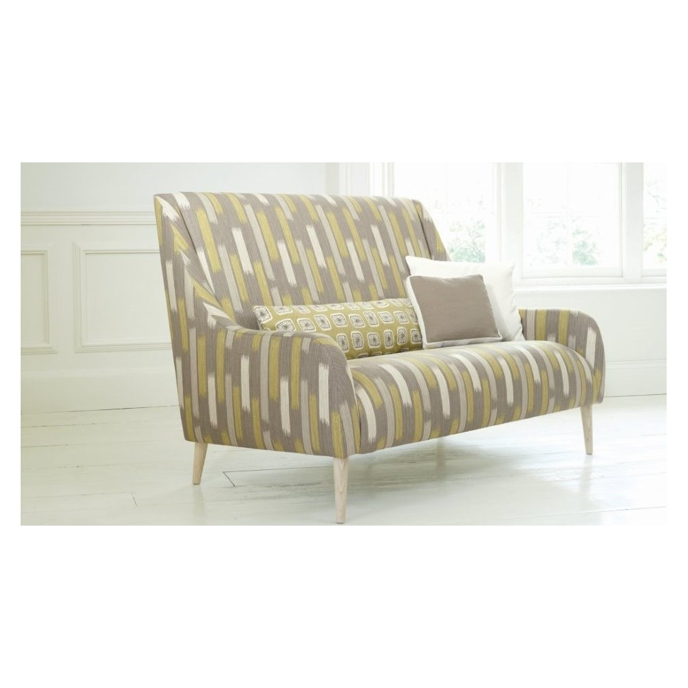 Helena Small 2 Seater Sofa Long Eaton Upholstery At Home
