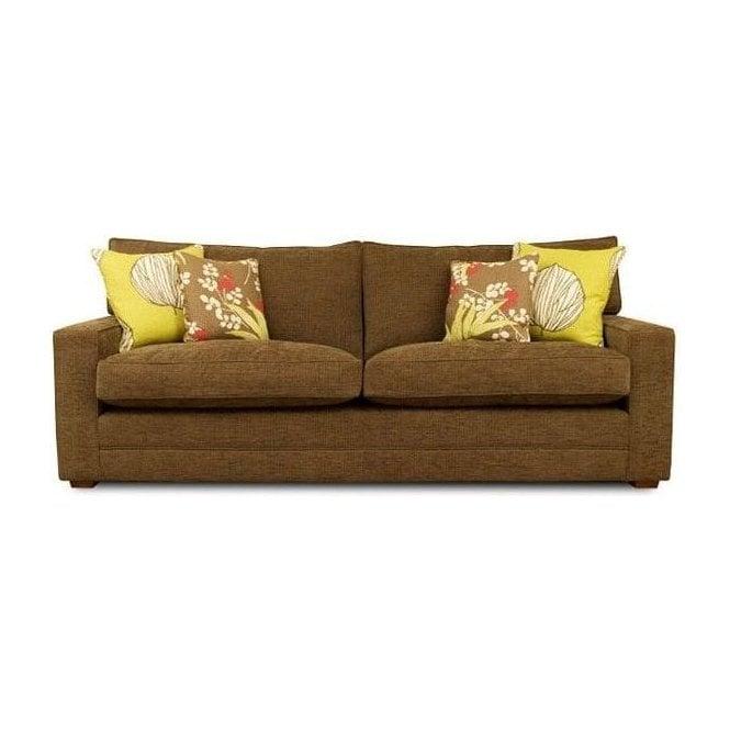 Hemingway Medium 3 Seater Sofa