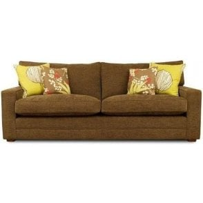 Hemingway Medium 3 Seater Sofa