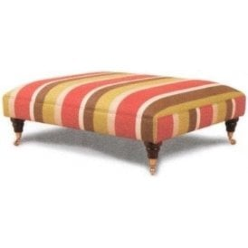 Honington Medium Footstool