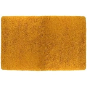 Hopper Mustard Tufted Wool Rug