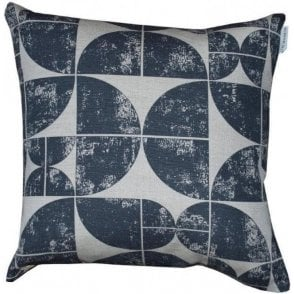 Ian Mankin Acton Cushion