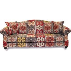 Iris Large 3 Seater Sofa