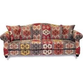 Iris Large 3 Seater Sofa