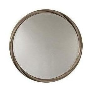 Isabeau Mirror - Silver