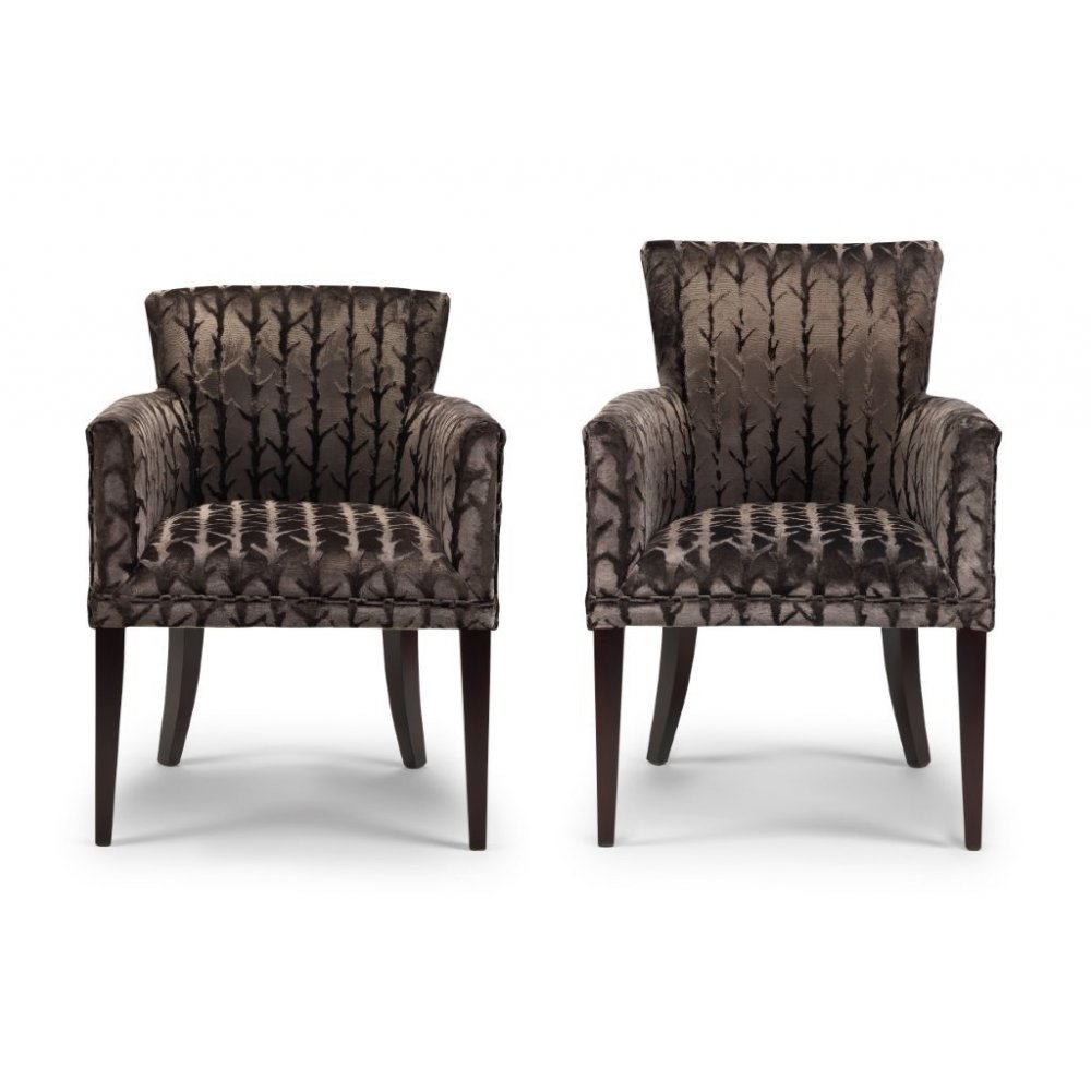 ... Leamington High Back Carver Dining Chair ...