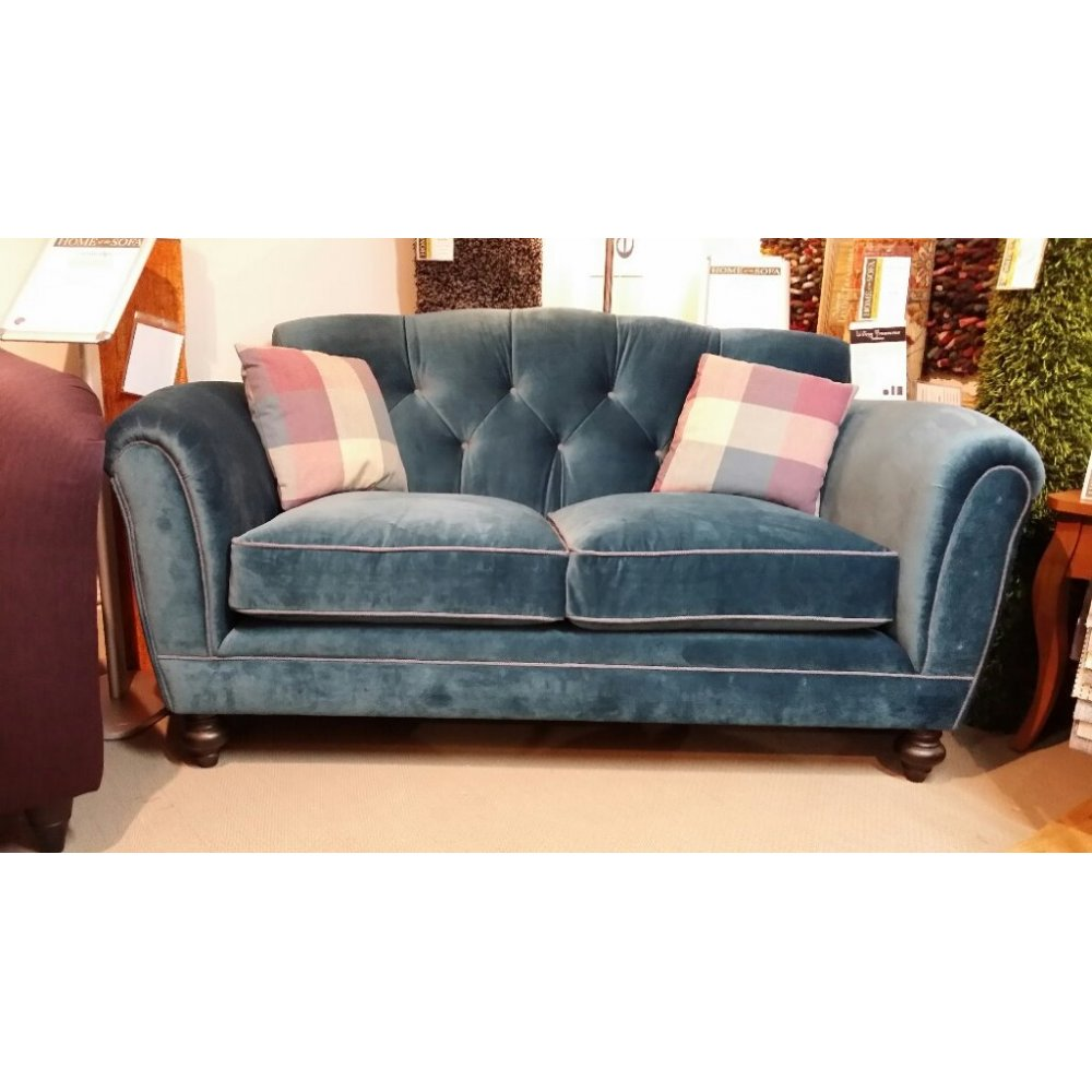 henderson russell mortimer large 4 seater sofa by home of. Black Bedroom Furniture Sets. Home Design Ideas