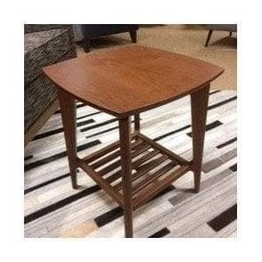 Nathan Citadel Lamp Table